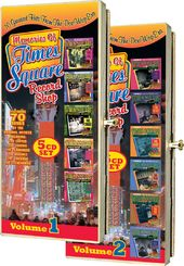 Memories of Times Square Record Shop (11-CD Box