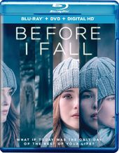 Before I Fall (Blu-ray + DVD)