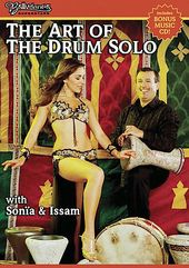 Sonia & Issam Bellydance: The Art of the Drum Solo