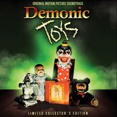 Demonic Toys (Original Motion Picture Soundtrack)