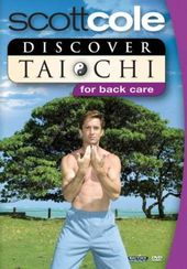 Scott Cole - Discover Tai Chi For Back Care