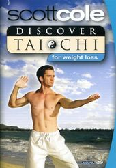 Scott Cole - Discover Tai Chi For Weight Loss