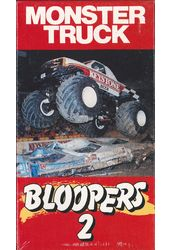 Monster Truck Bloopers 2