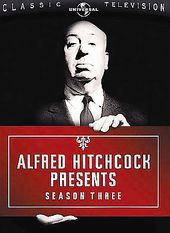 Alfred Hitchcock Presents - Season 3 (5-DVD)