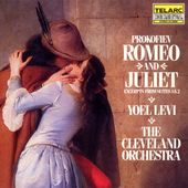 Prokofiev: Romeo And Juliet (Excerpts from Suite