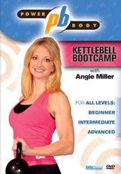 Power Body: Kettlebell Bootcamp (Power Body: