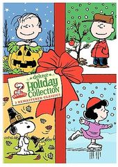 Peanuts - Holiday Collection (A Charlie Brown