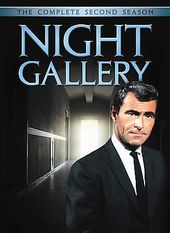 Night Gallery - Complete 2nd Season (5-DVD)