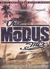 Surfing - The Modus Mix