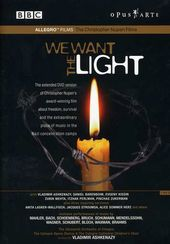 We Want The Light (2-DVD)