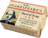 William Shakespeare - Bard of Soap