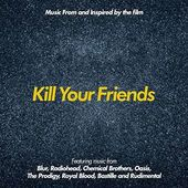 Music From & Inspired By The Film Kill Your