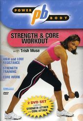 Power Body: Strength And Core Workout (2-DVD)