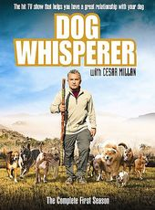 Dog Whisperer with Cesar Millan - Season 1 (4-DVD)