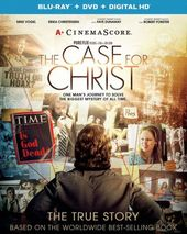 The Case for Christ (Blu-ray + DVD)