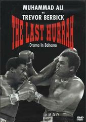 Boxing - Muhammad Ali: The Last Hurrah: Muhammad