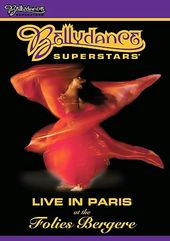 Bellydance Superstars - Live In Paris at the