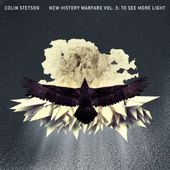 New History Warfare Volume 3: To See More Light
