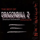 The Best of Dragonball Z: American Soundtrack,