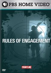 Frontline - Rules of Engagement