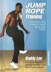 Buddy Lee: Jump Rope Training