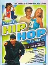 Learn to Hip Hop,Volumes 1-3