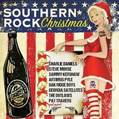 Southern Rock Christmas [Bonus Tracks]