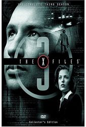 The X-Files - Complete 3rd Season (7-DVD)