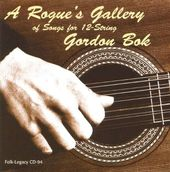A Rogue's Gallery of Songs for 12-String