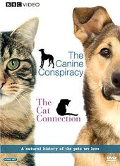 The Canine Conspiracy / The Cat Connection