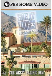 Great Lodges of the National Parks - The West /