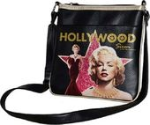 Marilyn Monroe - Hollywood - Cross-Body Bag