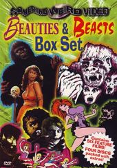 Beauties & Beasts Box Set (Night of the Bloody