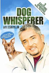 Dog Whisperer with Cesar Millan - Volume 1