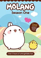 Molang - Season 1