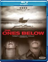 The Ones Below (Blu-ray)