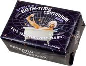 Einstein Bathtime Continuum Soap - Almond & Cocoa