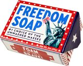 Freedom Soap - #1 Choice of the Unwashed Masses -