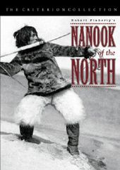 Nanook of the North (Criterion Collection)