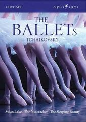 Tchaikovsky: The Ballets (Swan Lake / The