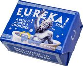 Archimedes' Eureka! Soap - Olive Oil & Wood