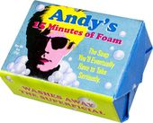 Andy Warhol - Andy's 15 Minutes of Foam -