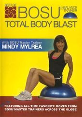 Mindy Mylrea: Best of BOSU - Total Body Blast