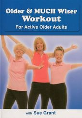 Older & Much Wiser Workout for Active Older Adults
