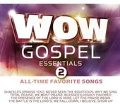 Wow Gospel Essentials, Volume 2