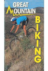 Great Mountain Biking