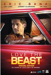 Cars - Love the Beast (Widescreen)