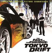 The Fast and the Furious: Tokyo Drift [Original
