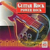 Guitar Rock: Power Rock