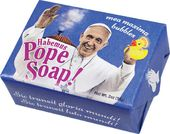 Pope - Habemus Pope Soap! - Honey & Oatmeal